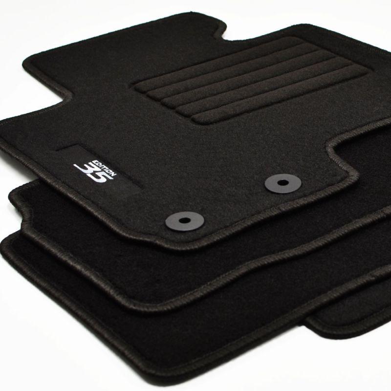 2010 Autoteppiche//Auto//Fußmatten für HYUNDAI iX35 ab Bj